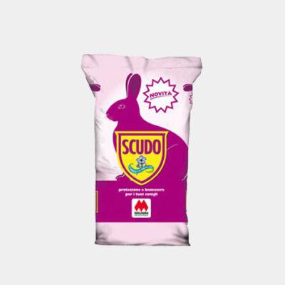 Primato 666 K Scudo - Green Farm